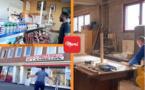 Ville de Namur : le soutien aux commerçants