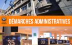 Ville de Namur : démarches administratives sur rendez-vous