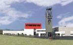 La nouvelle caserne des pompiers: présentation du projet