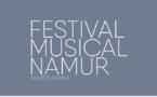 L'édition 2020 du Festival Musical de Namur