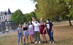 Un été solidaire au Petit Ry
