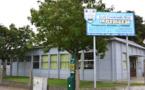 Aménagement de l'école de Froidebise