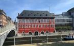 Halle al Chair : bientôt l'Office du Tourisme