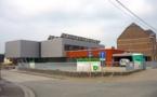 Ecole Communale d'Andoy: un projet rondement mené
