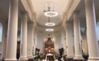Eglise de Flawinne : une nouvelle vie !