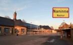 Naninne: du neuf à l'Ecole Communale