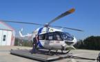 Le Centre Médical Héliporté : un hélicoptère unique en Belgique pour sauver des vies