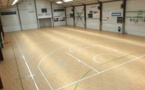 Loyers : un Hall sportif encore plus performant