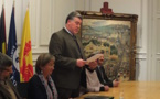 Bienvenue au nouveau Consul du Maroc