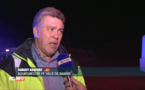 Pluies torrentielles sur la région namuroise : reportage au JT de 13h